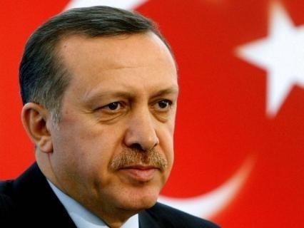 Эрдоган:То, что происходит в Сирии, может происходить на протяжении долгого времени