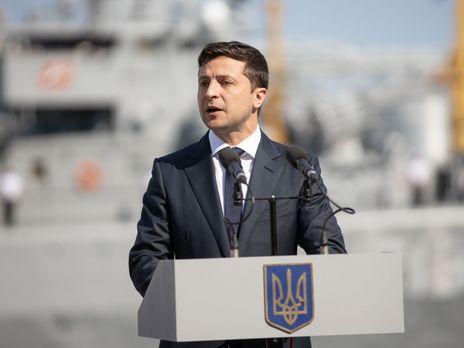 97 tn - Зеленский не планирует встречу с Макроном в ближайшее время – Офис президента