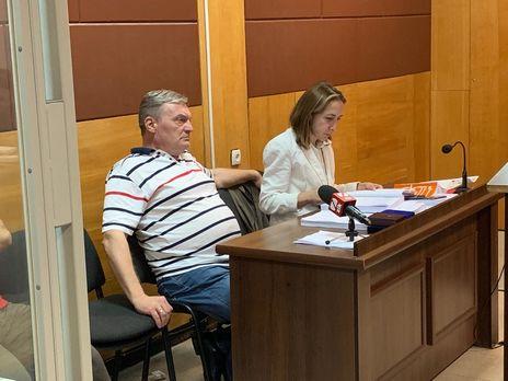 Суд избрал меру пресечения Грымчаку: он сможет выйти под залог в 6 миллионов гривен