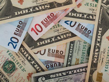 НБУ встановив курс валют на 19 серпня