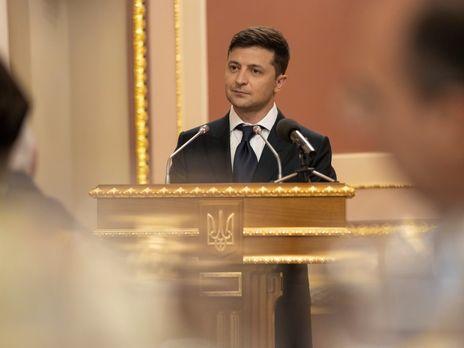 ВУкраинском государстве закрыли дело против кинокомпании Зеленского