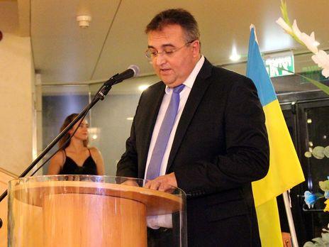 Украина планирует открыть в Иерусалиме Офис инноваций, а не дипломатическое представительство – посол