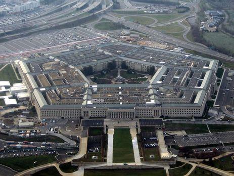 Пентагон решил расторгнуть договор сBoeing