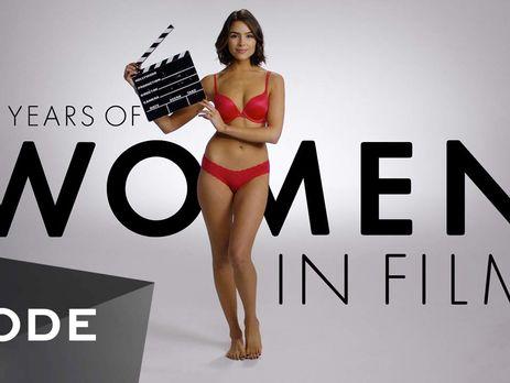 женщины видео кино