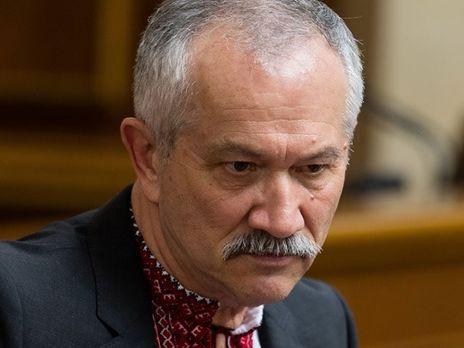 Кабмин назначил экс-министра финансов Пинзеника представителем государства внабсовете МГУ
