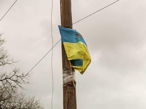 У 2014 році, відразу після анексії Криму, Росія почала збройну агресію на сході України