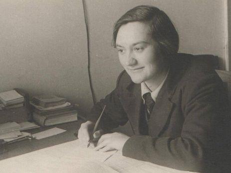 Ирина Хорошунова. Середина 1950-х годов