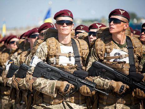 29 tn - Зеленский предлагает Раде передать президенту Украины полномочия назначать командующего Нацгвардией