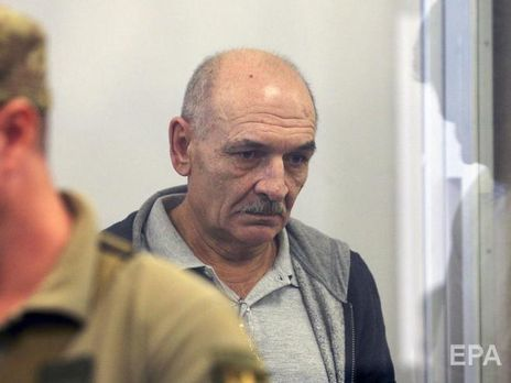 По информации Ромалийской, следователи из Нидерландов около недели находятся в Киеве, чтобы допросить Цемаха