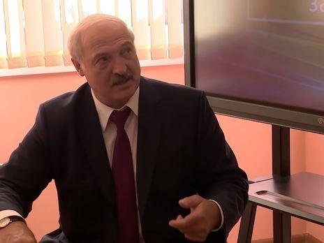 Президент Республики Беларусь объявил, что Илон Маск подарил ему «электрическую машину Tesla»