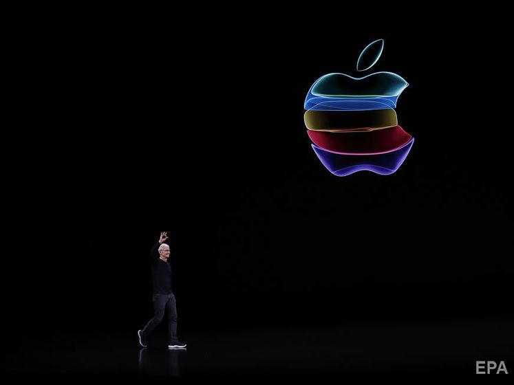 iPhone 11, нові AppleWatch та iPad: Apple презентувала оновлену лінійку продуктів