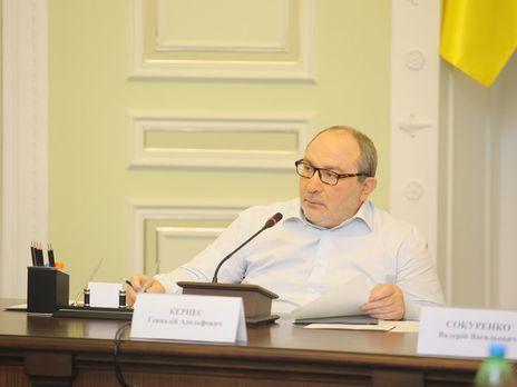 Кернес: Жуков был одним из ключевых военачальников, освобождавших Украину от нацизма