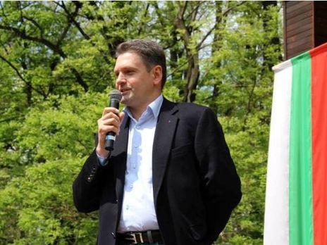 ВБолгарии задержали лидера «Русофилов» зашпионаж