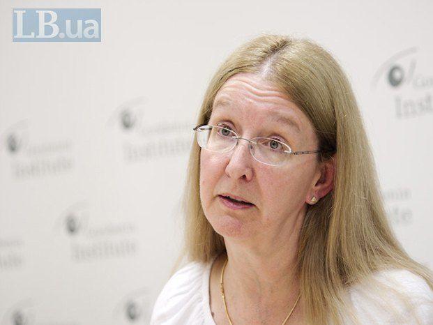 Супрун заявила, що правоохоронцям дали вказівку знайти щодо неї та колишніх заступників підстави для відкриття кримінальних проваджень