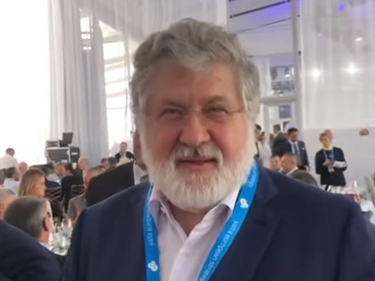 «Перший раз за чотири місяці» . Коломойський заявив, що зустрівсяі з Зеленським в Офісі президента вперше після його інавгурації