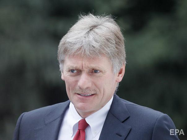 У Кремлі не відкидають можливості проведення нових обмінів утримуваними особами між Україною та РФ
