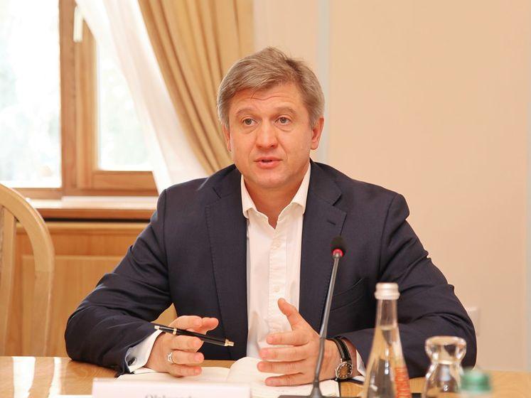 Данилюк: Вопрос стабилизации ситуации на востоке Украины, прекращение войны будут обсуждаться на встрече Зеленского с Трампом