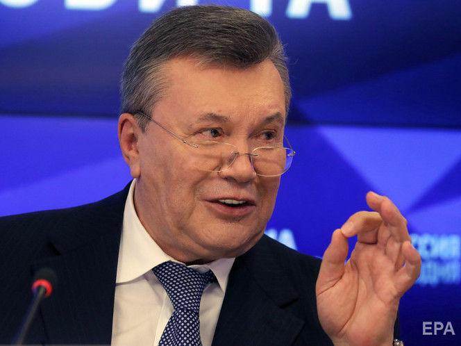 Суд переніс розгляд апеляції на вирок Януковичу на 23 вересня – адвокат