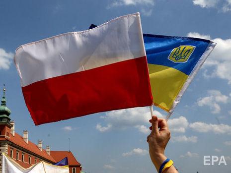 Заступник глави МЗС Польщі про пропозицію спорудити меморіал на кордоні з Україною: Це має стати радше фіналом примирення наших народів, а не початком