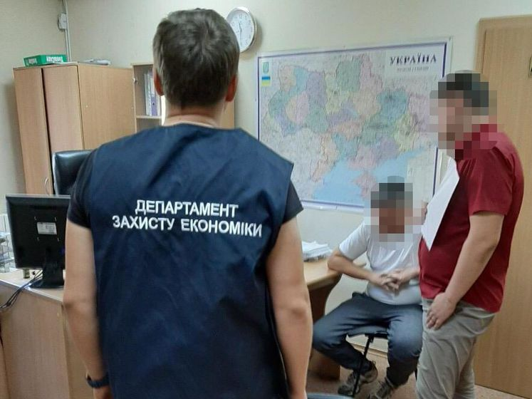 В Днепре во время ремонта нового моста должностные лица присвоили почти 30 млн грн – полиция