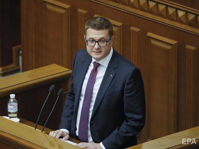 Баканов заявив, що не має офіційної інформації про зміну статусу Цемаха зі свідка на підозрюваного у справі MH17