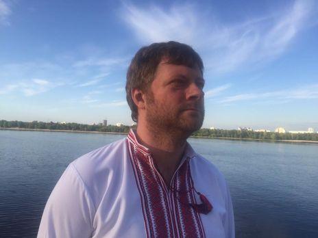Корниенко: Сейчас очень много людей в Facebook хочет коммуницировать со мной лично, но я не уверен, что это полезная для меня история