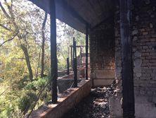 Полиция: После просмотра видео с камер наблюдения у следствия осталась одна версия пожара в доме Гонтаревой - поджог