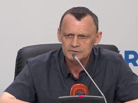 Карпюк: Я б не хотів, щоб у нас було таке телебачення, як у Росії