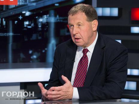 Ілларіонов (на фото) попередив, що Путін може взяти під контроль українську політику
