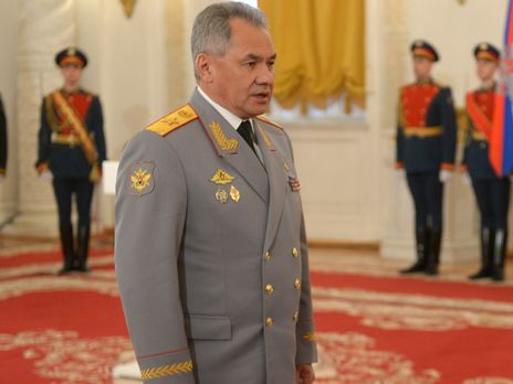 Шойгу заявил что угроз для РФ не становится меньше