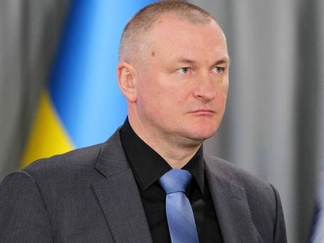 Князев был назначен советником Авакова 26 сентября