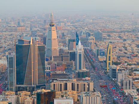 Ранее Саудовская Аравия была одной из самых закрытых стран мира