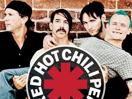 клип red hot chili peppers dark necessities смотреть