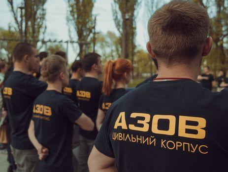 В Харькове проводятся уроки мужества и патриотизма - активисты