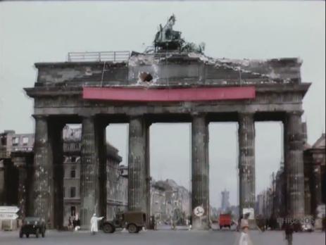 ������������ ������ ����� � ������ � ������ 1945 ����