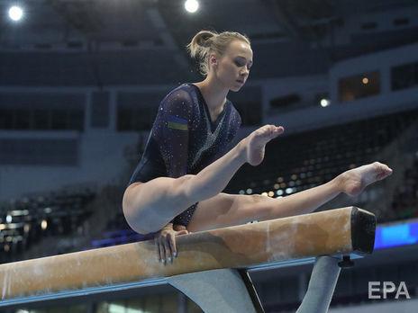 Варинская получила лицензию на Олимпийские игры