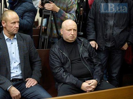Прокурор не предоставил новых доказательств в деле о стрельбе с участием Пашинского, - адвокат Федур - Цензор.НЕТ 8997