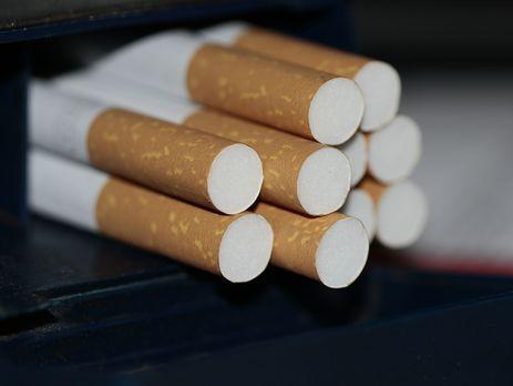 налогообложение табачных изделий