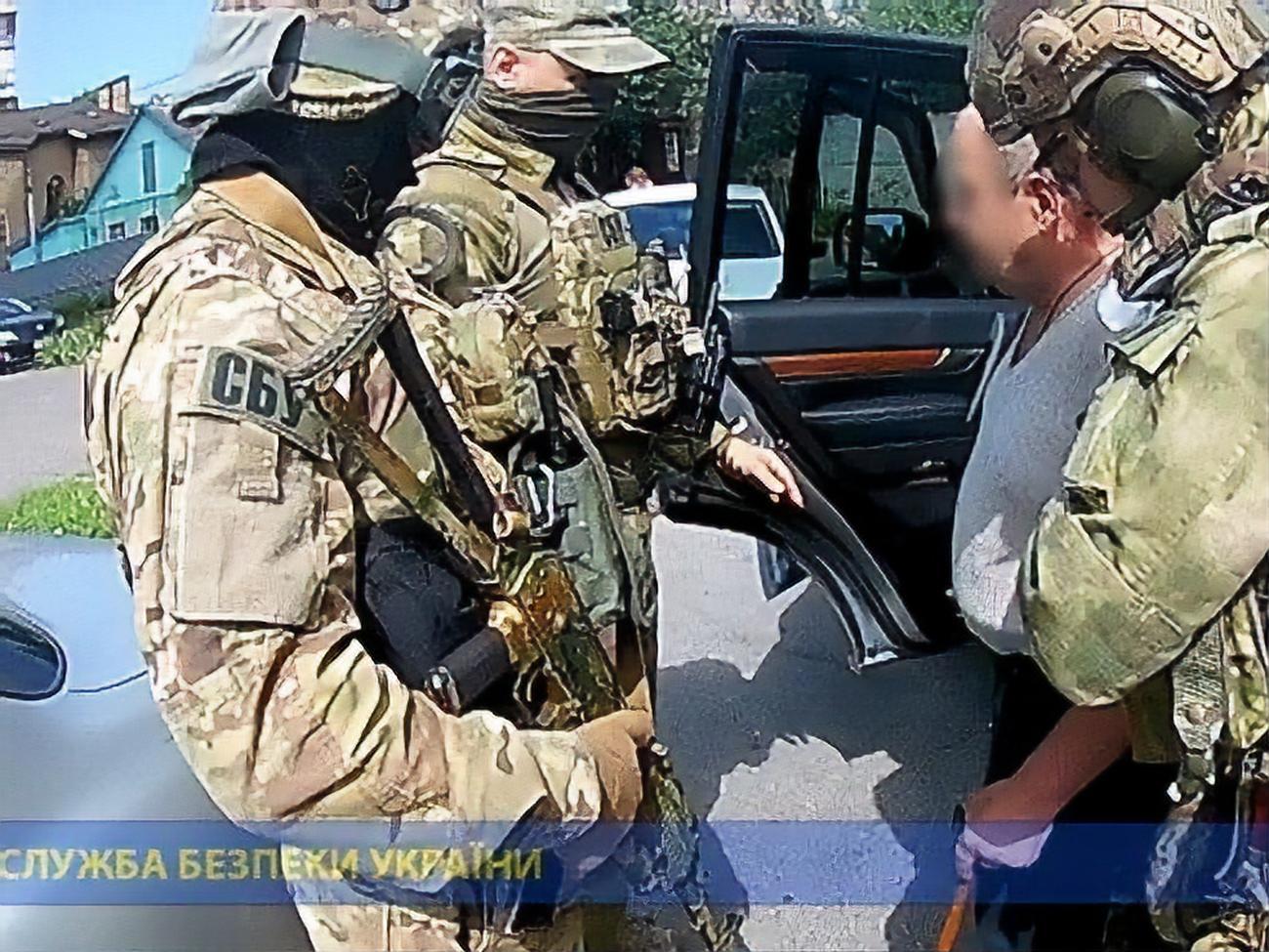 'Взрывника', планировавшего теракт в Запорожье, осудили на пять лет