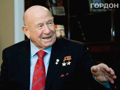 Прощай, первопроходец: каким Алексей Леонов останется впамяти человечества