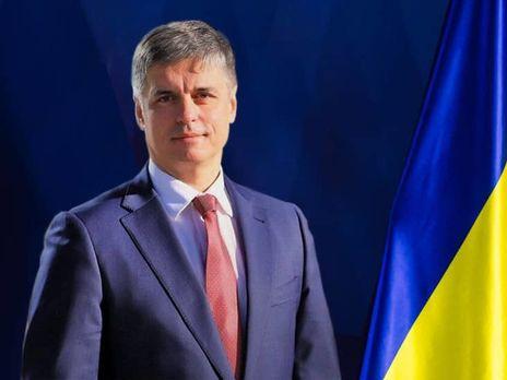 Пристайко Для МИД Украины важны не только политические заключенные
