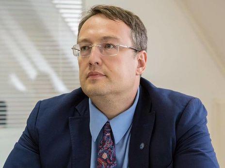 Геращенко: Розглядають усі версії