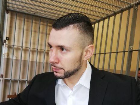 Экс-нардеп Антонищак: Дело Маркива – политическое и заказано из РФ