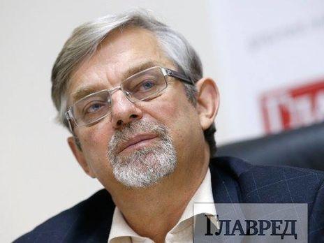 Віктор Небоженко: Конституційний Суд уже ніколи не відмиється від того, що з ним виробляв Янукович