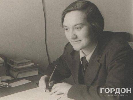 Ирина Хорошунова в послевоенные годы