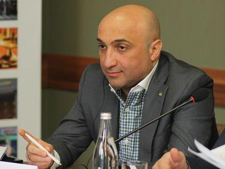 Мамедов очолює прокуратуру АРК із 2016 року