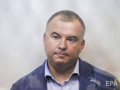 Генпрокурор вважає, що Гладковського довелося б шукати, якби він відлетів з України