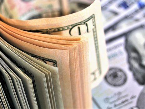НБУ установил курс валют на 21 октября
