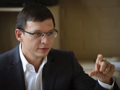 Все украинский язык понимают - Евгений Мураев