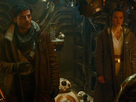 Финальный трейлер девятого эпизода «Звездных войн»